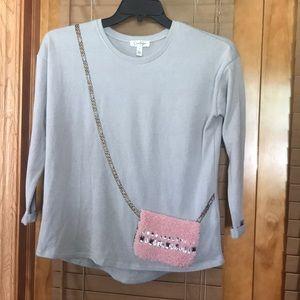 Jessica Simpson Sweatshirt